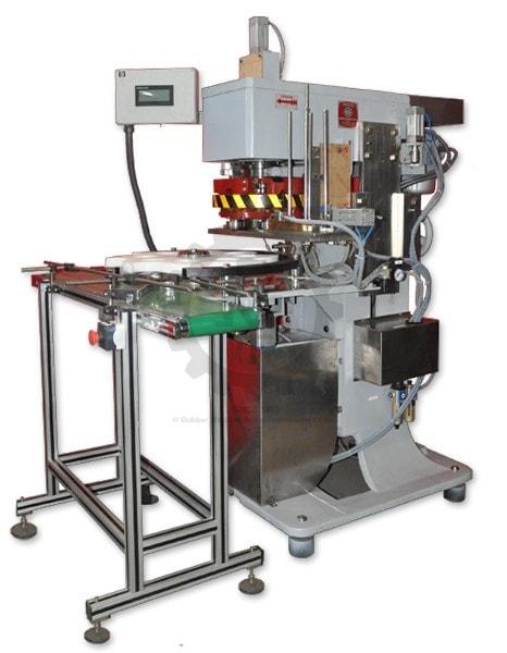 filter seaming, filter seamer, spin-on oil filter seamer, CAV filter seamer