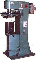 irregular can seamer, non-round can seamer, 15kg tin seamer, 15lt tin seamer, ghee can seamer, ghee tin sealer, ghee tin sealing machine