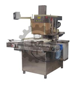 Can Seaming machine, can seamers, automatic can seamer